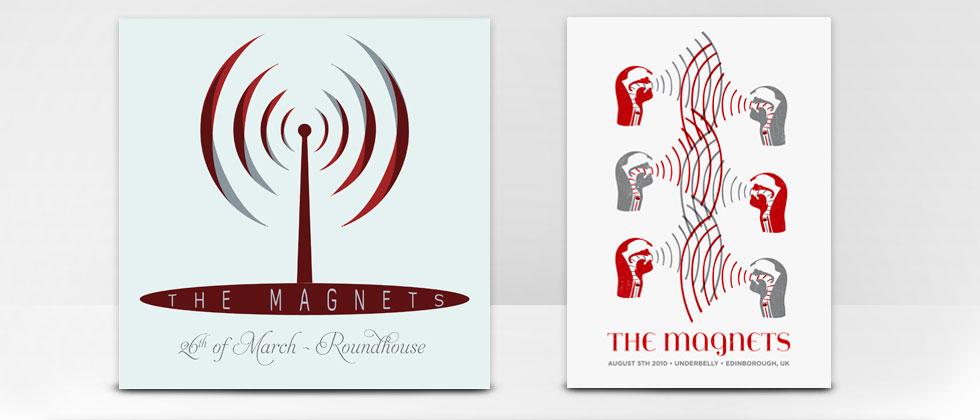 Concert & Gig Poster Design